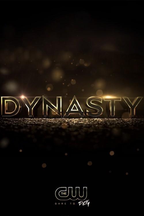 دانلود سریال Dynasty