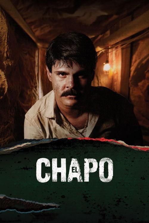 دانلود سریال El Chapo