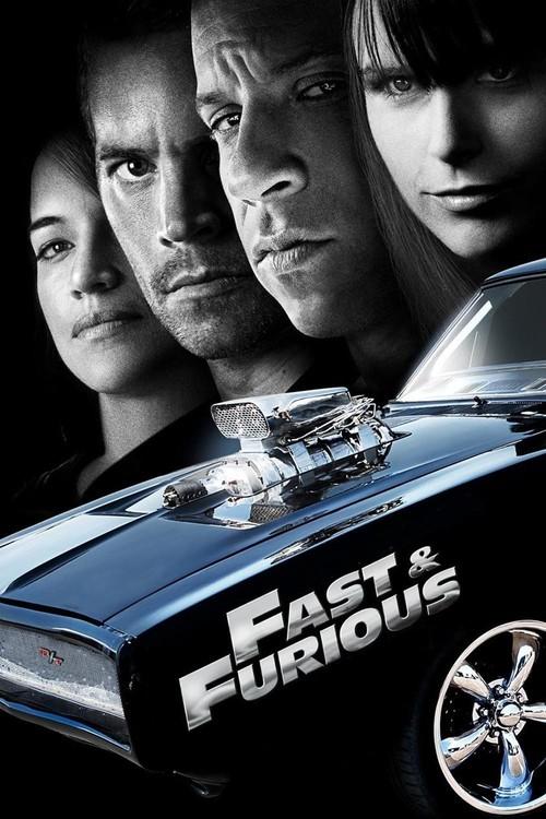 دانلود فیلم Fast & Furious 2009 با دوبله فارسی