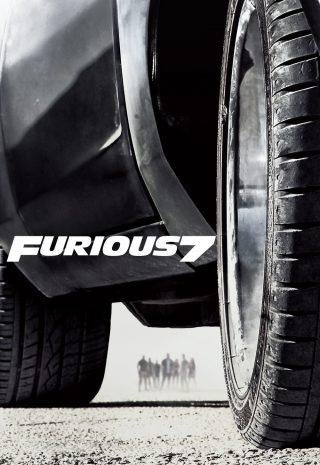 دانلود فیلم Furious 7 2015 با دوبله فارسی