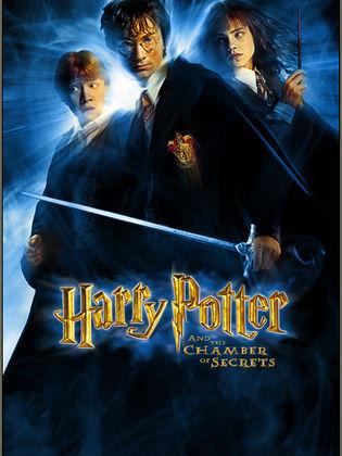 دانلود فیلم Harry Potter and the Chamber of Secrets 2002 با دوبله فارسی