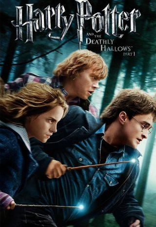 دانلود فیلم Harry Potter and the Deathly Hallows: Part 1 2010 با دوبله فارسی