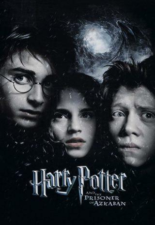 دانلود فیلم Harry Potter and the Prisoner of Azkaban 2004 با دوبله فارسی