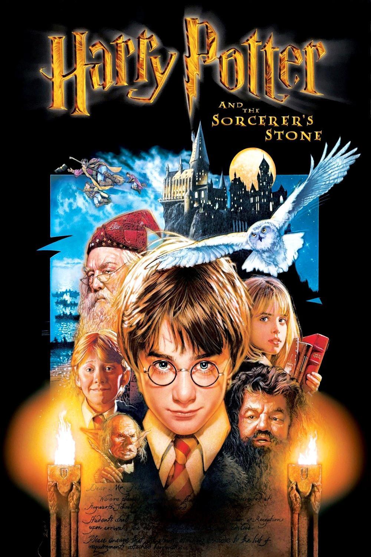 دانلود فیلم Harry Potter and the Sorcerers Stone 2001 با دوبله فارسی
