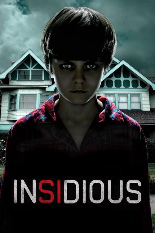 دانلود فیلم Insidious 2010 با دوبله فارسی