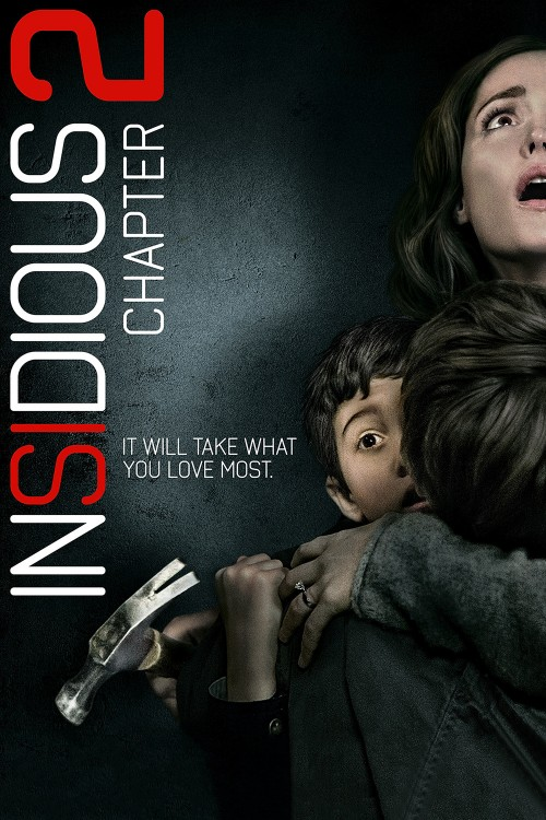 دانلود فیلم Insidious: Chapter 2 2013 با دوبله فارسی