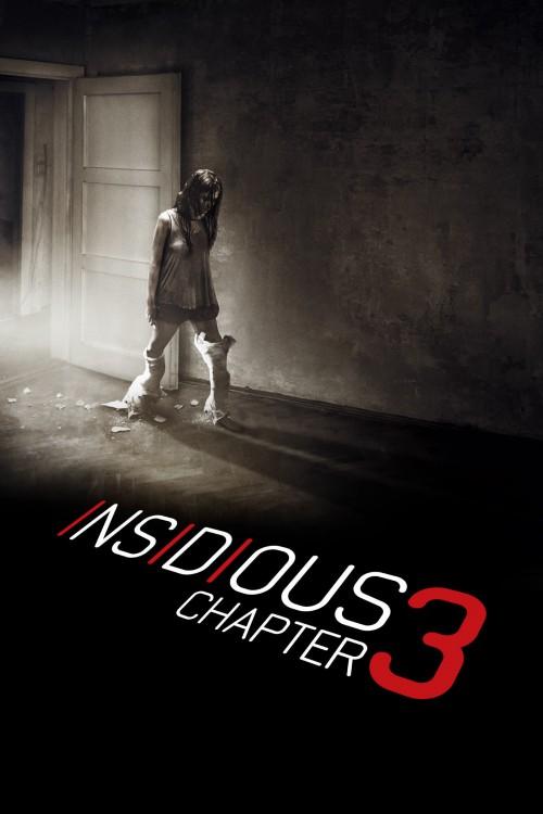 دانلود فیلم Insidious: Chapter 3 2015 با دوبله فارسی