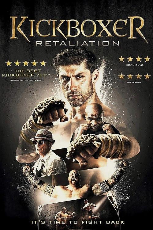 دانلود فیلم Kickboxer: Retaliation 2018 با دوبله فارسی