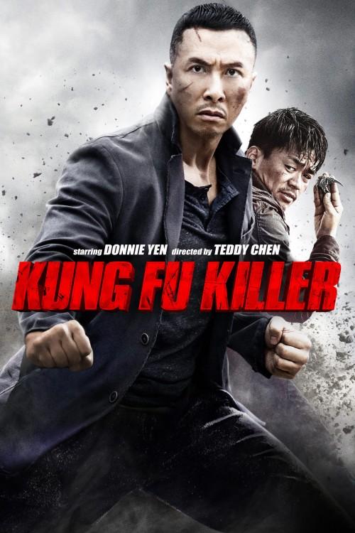 دانلود فیلم Kung Fu Killer 2014 با دوبله فارسی