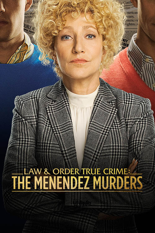 دانلود سریال Law & Order True Crime