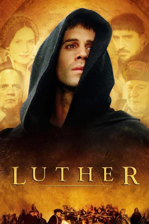دانلود فیلم Luther 2003 با دوبله فارسی