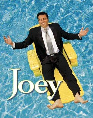 دانلود سریال Joey
