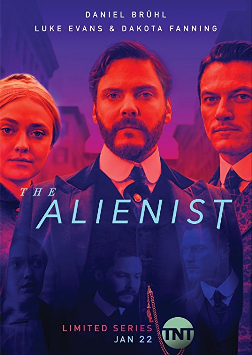 دانلود سریال The Alienist