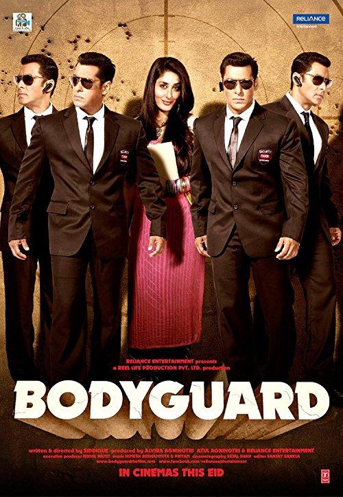 دانلود فیلم Bodyguard 2011 با دوبله فارسی