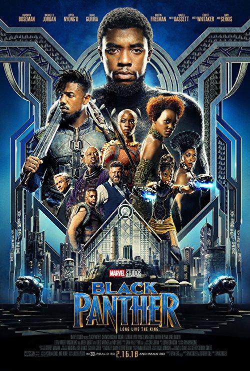 دانلود فیلم Black Panther 2018 با دوبله فارسی