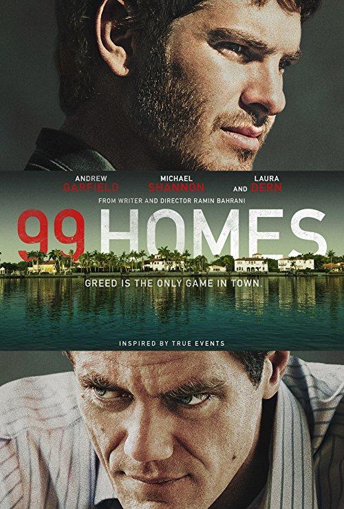دانلود فیلم 99Homes 2014 با دوبله فارسی