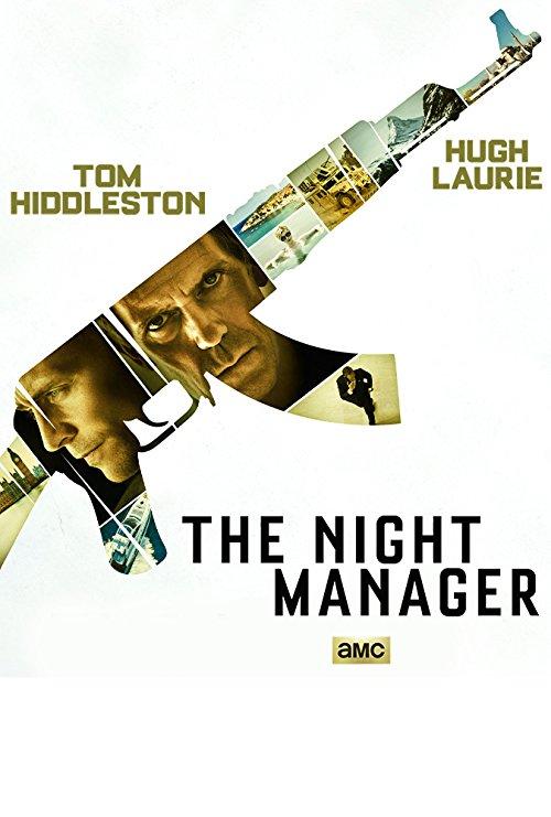دانلود سریال The Night Manager با دوبله فارسی