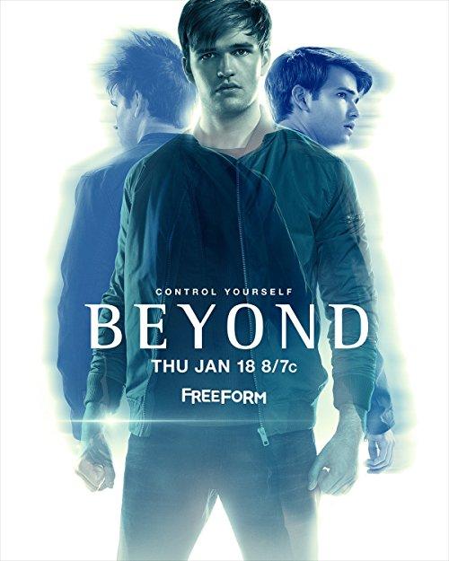 Download Beyond Season 1 & 2 COMPLETE [480p – 720p]