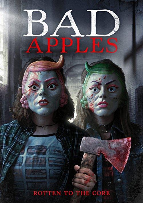 دانلود فیلم Bad Apples 2018