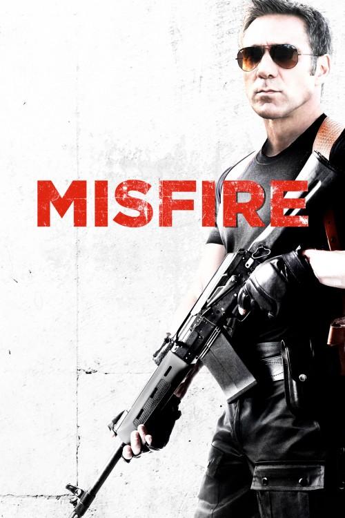 دانلود فیلم Misfire 2014 با دوبله فارسی