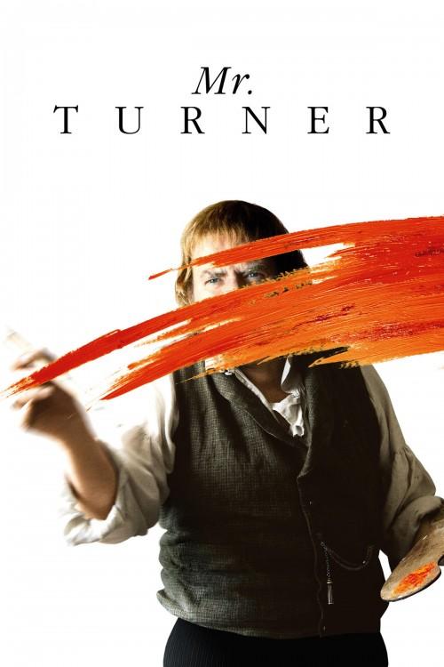 دانلود فیلم Mr. Turner 2014 با دوبله فارسی