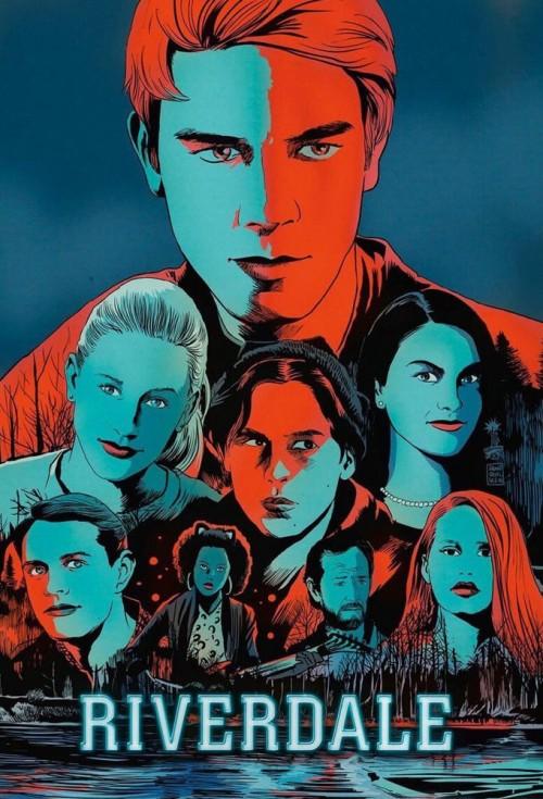 دانلود سریال Riverdale