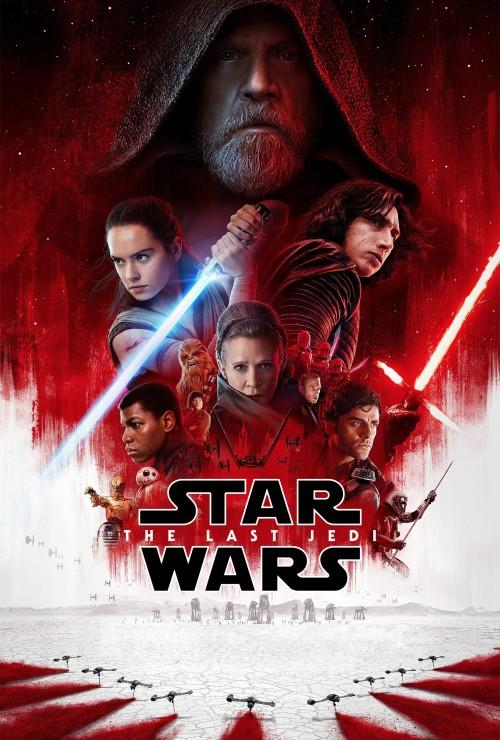 دانلود فیلم Star Wars: The Last Jedi 2017 با دوبله فارسی