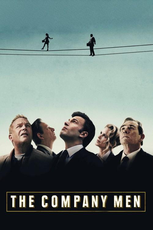دانلود فیلم The Company Men 2010 با دوبله فارسی