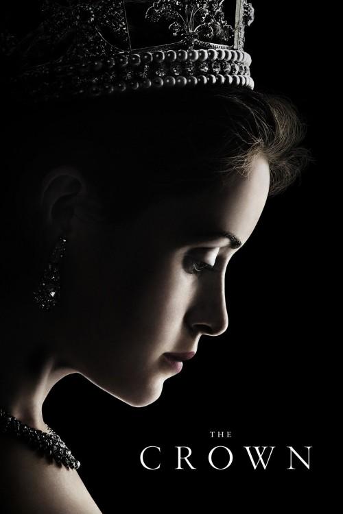 دانلود سریال The Crown با دوبله فارسی