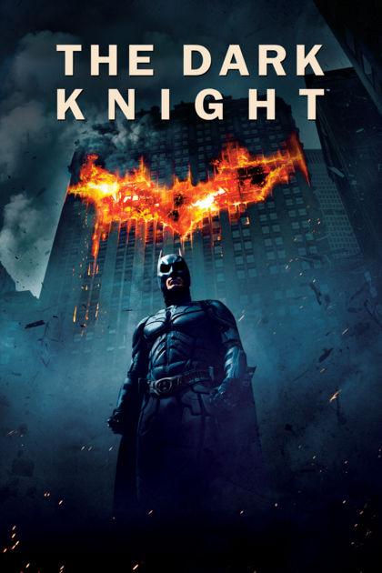 دانلود فیلم The Dark Knight 2008 با دوبله فارسی