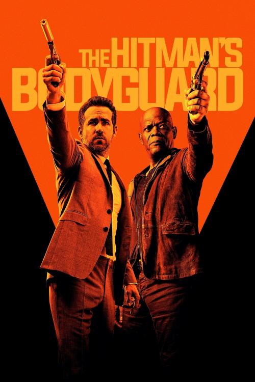 دانلود فیلم The Hitman's Bodyguard 2017 با دوبله فارسی