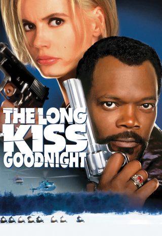 دانلود فیلم The Long Kiss Goodnight 1996 با دوبله فارسی