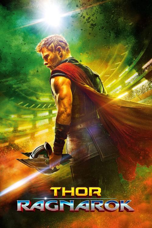 دانلود فیلم Thor: Ragnarok 2017 با دوبله فارسی