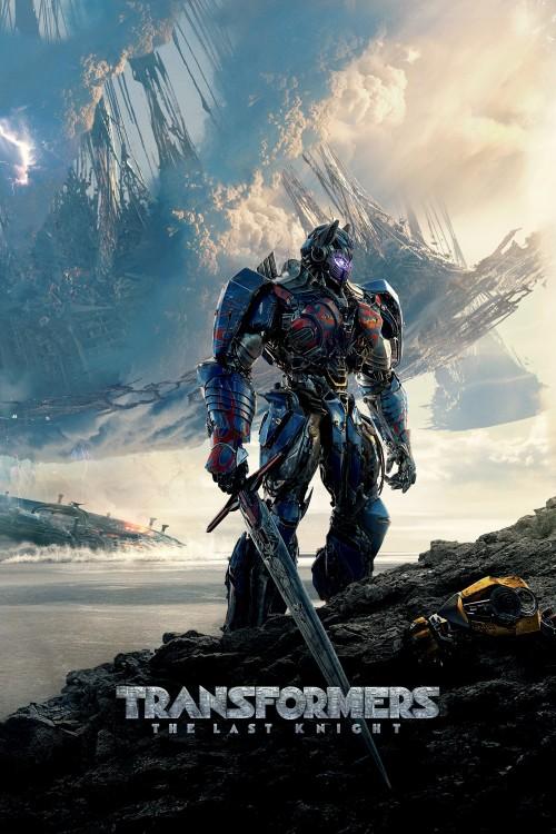 دانلود فیلم Transformers: The Last Knight 2017 با دوبله فارسی