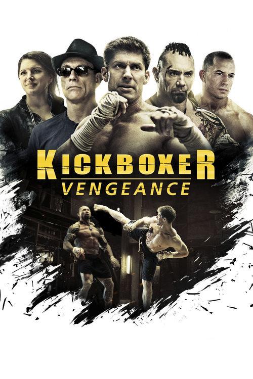دانلود فیلمKickboxer: Vengeance 2016 با دوبله فارسی