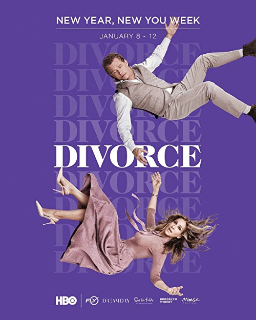دانلود سریال Divorce