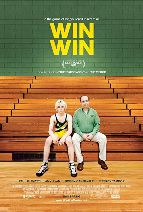 دانلود فیلم Win Win 2011 با دوبله فارسی