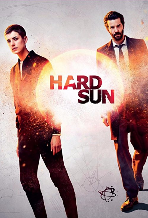 دانلود سریال Hard Sun