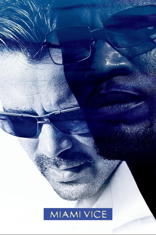 دانلود فیلم Miami Vice 2006 با دوبله فارسی