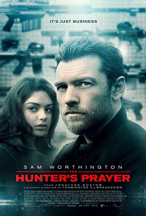 دانلود فیلم The Hunter's Prayer 2017 با دوبله فارسی