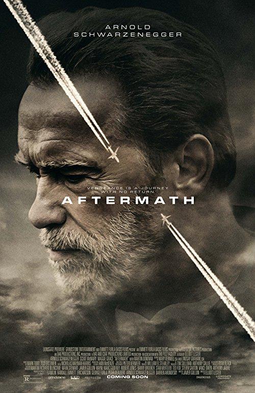 دانلود فیلم Aftermath 2017 با دوبله فارسی