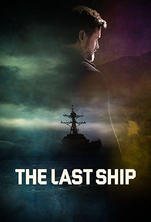 دانلود سریال The Last Ship