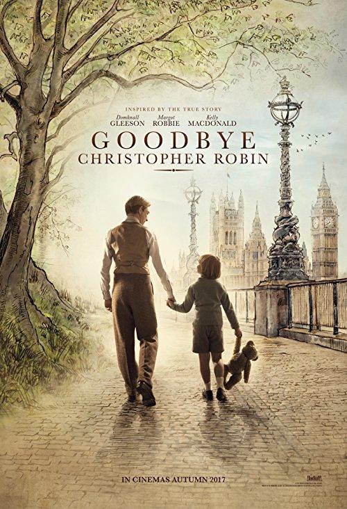 دانلود فیلم Goodbye Christopher Robin 2017 با دوبله فارسی