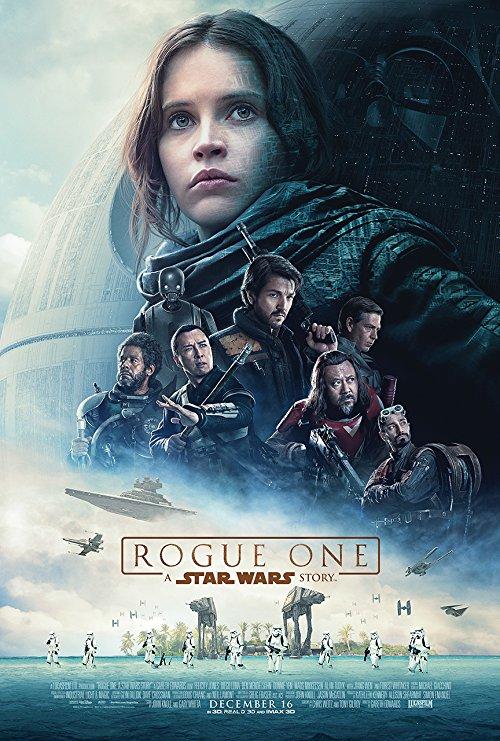 دانلود فیلمRogue One: A Star Wars Story 2016 با دوبله فارسی