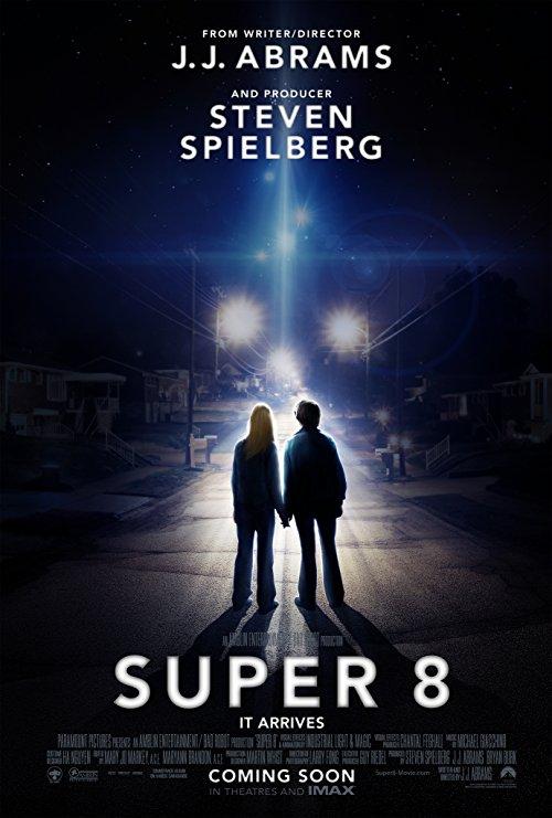 دانلود فیلم Super 8 2011 با دوبله فارسی