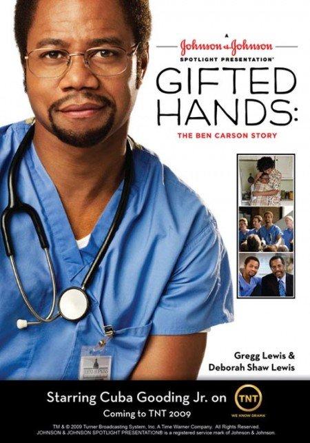 دانلود فیلم Gifted Hands: The Ben Carson Story 2009 با دوبله فارسی