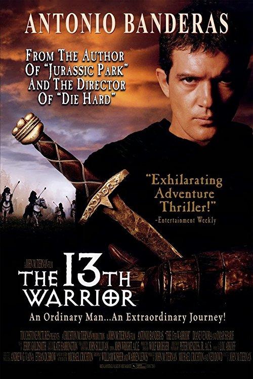 دانلود فیلم The 13th Warrior 1999 با دوبله فارسی