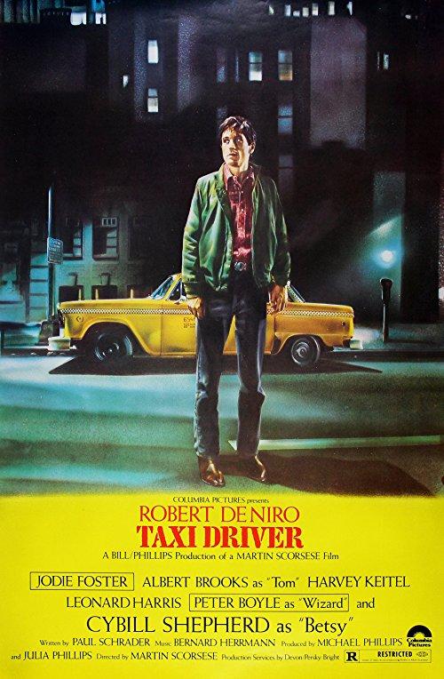 دانلود فیلمTaxi Driver 1976 با دوبله فارسی