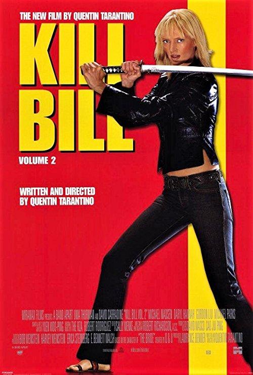 دانلود فیلم Kill Bill: Vol. 2 2004 با دوبله فارسی