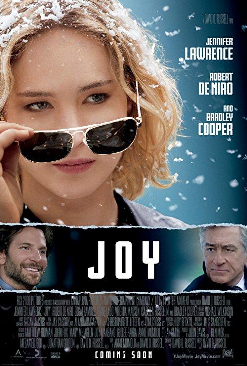 دانلود فیلم Joy 2015 با دوبله فارسی